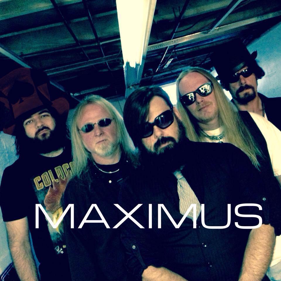 Maximus, Kansas City, Missouri