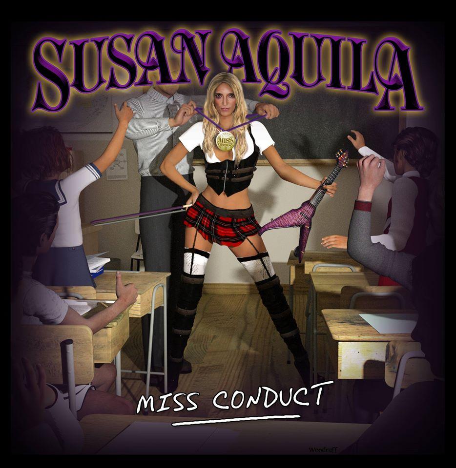 Susan Aquila, New York