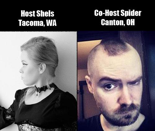 Hosts